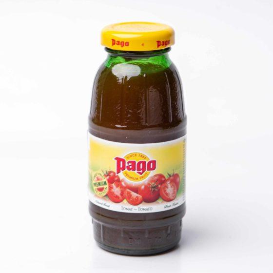 Сок Pago томат